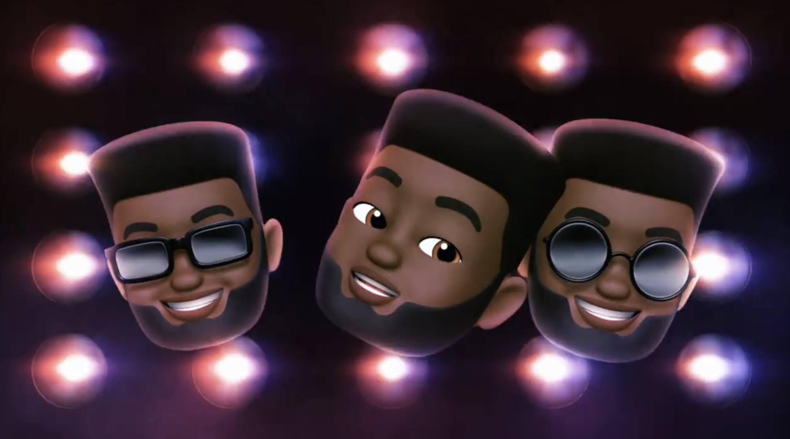 Apple Shares Music Ads For Grammys Featuring Artists As Memoji