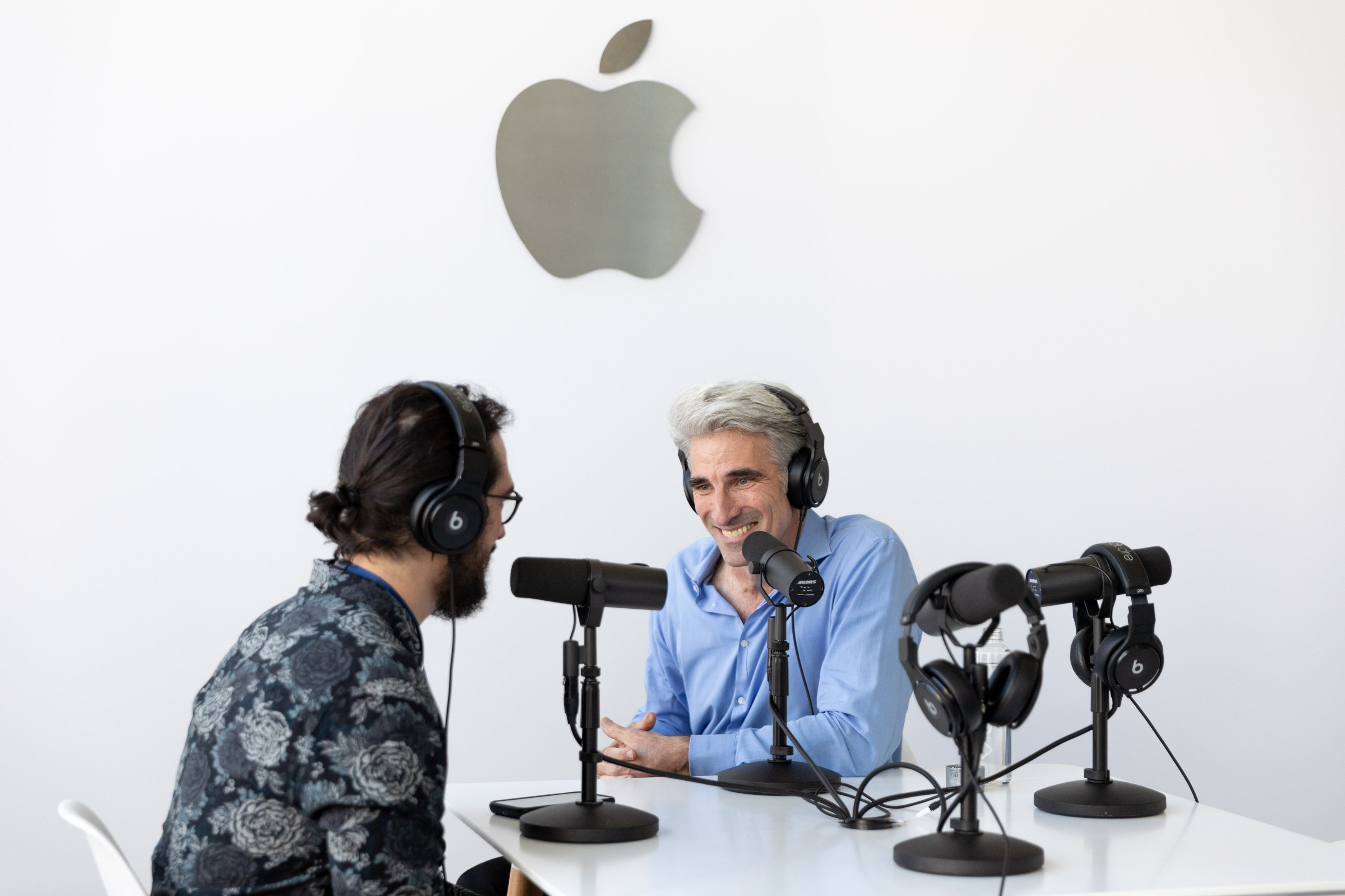 WWDC Podcasts: A Roundup of Episodes with Apple Special Guests